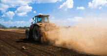 Agricultural Soil Management